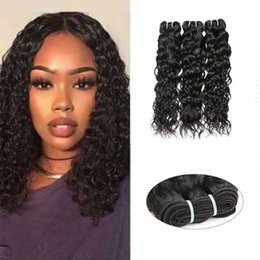 $enCountryForm.capitalKeyWord Australia - Brazilian Hair Weft Virgin Real Human Hair Good Cheap Natural Black Kinky Curly Extensions 8-24 Inch Free Shipping