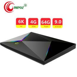 $enCountryForm.capitalKeyWord Australia - 1 PCS M9S Z8 Smart TV Box Android 9.0 TV Box 4GB Ram 32GB 64GB Rom 1080p 4K H.265 USB3.0 IPTV Netflix H6 PK s905x2 RK3318 Set Top Box
