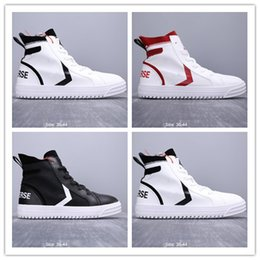 $enCountryForm.capitalKeyWord NZ - 2019 New Designer Shoes 1970s Star Chuck Black White Chaussures Sneakers Net Red High-Band Canvas Casual Shoes Men Women Outdoors Sports