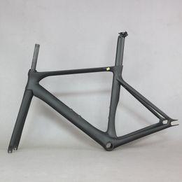 $enCountryForm.capitalKeyWord Australia - 2019 SERAPH bike carbon fixed gear have brake fixed gear bike frame with BB86 carbon fixed bike frame aero bicycle frame
