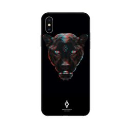 Hot Sales Iphone Case NZ - Brand 2019 New Arrival Phone Case for Iphone 6 6s,6p 6sp,7 8 7p 8p X XS,XR,XSMax Designer MARCEL@ BURL@N Animal Print Back Cover Hot Sale