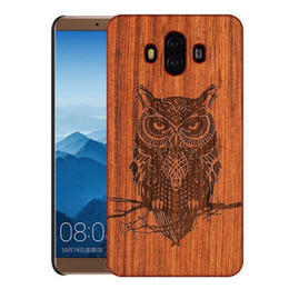 $enCountryForm.capitalKeyWord Canada - Free shipping Eco-friendly natural Wood OWLS carved two-piece set Wood phone case for iPhone 6s 6plus 7 7plus X XS XSmax
