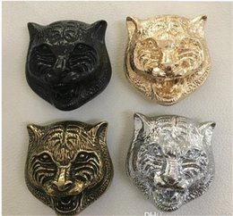 tiger head belt NZ - 2019belt Brand designer belt mens senior tiger head belts new fashion luxury belt casual cowhide belts for