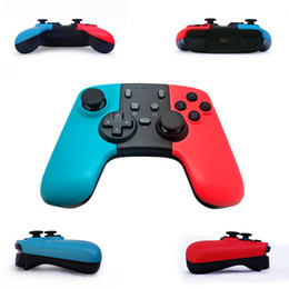 ps4 console controller 2020 - JRH-8518 Bluetooth Wireless Remote Controller Gamepad Joypad Joystick For Nintendo Switch Console Hot sell Good quality