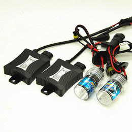 $enCountryForm.capitalKeyWord Australia - 12V 55W HID Xenon Kit H1 H3 H7 H8 H9 H11 9005 9006 with ultra slim HID Ballast