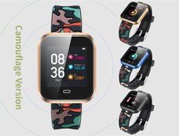 real phones for kids 2019 - Q7S SmartBand Big Screen Blood Pressure Real Heart Rate Smart Bracelet Sports Pulse Meter Swimming Wristband Ip67 Waterp