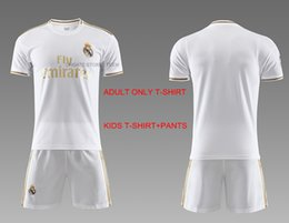 $enCountryForm.capitalKeyWord Australia - DHL 2019 2020 real Madrid home soccer jerseys HAZARD camiseta de fútbol VINICIUS ASENSIO football jersey shirt kids camisa de futebol