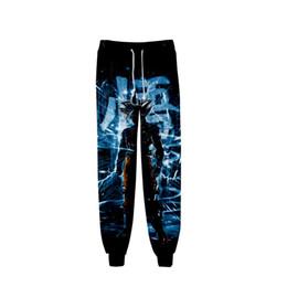 $enCountryForm.capitalKeyWord UK - Hot New Fashion Boys Hot Youth Animation Anime 3D Print Cartoon Trousers Men's Sports Pants Loose Comfort Pants