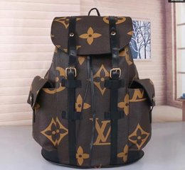 Mexican backpack online shopping - 2019 Hot sale New brand backpack handbag designers backpack high quality fashion backpack bags outdoor bags