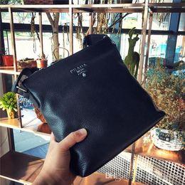 $enCountryForm.capitalKeyWord Australia - 19ss PRA briefcase messenger bag portfolio Lovers Travel Duffel Bag attache case Shoulder Bags Stuff Sack Sports Backpacks Outdoor Handbag