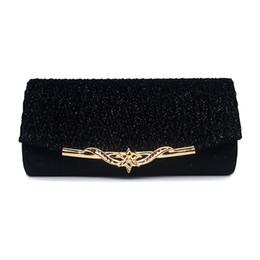 Designer Fashion Women Evening Bag Brand Party Banquet Glitter Bag For  Ladies Wedding Clutches Handbag Shoulder Bag Chain Bolsas Mujer 752261acce0a3