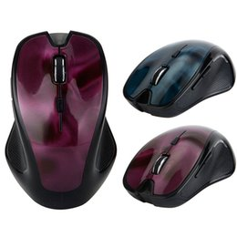Stereo optical online shopping - Hot New Promotion D1600DPI buttons Stereo Bluetooth Optical Wireless Mouse Mice for PC Laptop Computer ZS