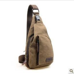 $enCountryForm.capitalKeyWord UK - Men's chest bag new sports and leisure canvas Messenger bags men's shoulder bag