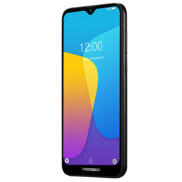 $enCountryForm.capitalKeyWord Australia - Doogee Y8C 1GB 16GB Face Unlocked Mobile Phone Android 8.1 Cell Phone Waterdrop Screen 6.1'' 19:9 3400mah 3G WCDMA Smartphone