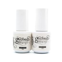 Дешевый лак для ногтей Aafke Base Top Top Coat Set Гель-лак для ногтей Замочите от стойкого лака для ногтей и основы на Распродаже
