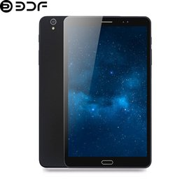 $enCountryForm.capitalKeyWord Australia - 2019 New 8 inch 4G Phone Call Tablets Android 6.0 Quad Core 2G+16G Tablet Pc Built-in 3G Dual SIM Card laptop WiFi Bluetooth tab