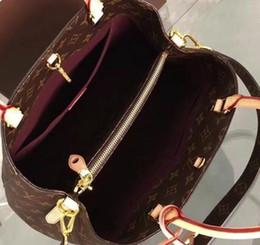 a6c621b01 Suministro moda Montaigne bolsas Mujeres Bolsas de sobres Embrague Cadena  Bolso Señora Bolso de mano Hombro niña Bolso de mano Regalo