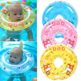$enCountryForm.capitalKeyWord NZ - Safety Baby Seat Float Swimming Ring Inflatable Kids Water Toys Swim Circle Outdoor Swim Accessories Baby Pool Float Party Game
