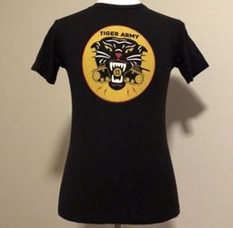 $enCountryForm.capitalKeyWord Australia - TIGER ARMY T Shirt Indie Rockabilly PUNK BAND Tattoo Logo S Tank Killer Men Women Unisex Fashion tshirt Free Shipping