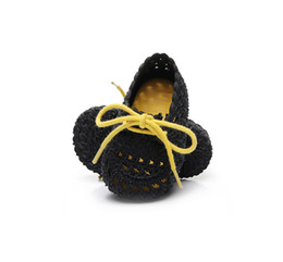 girls shoes years old 2019 - Children's shoes mini 0-1 years old baby sandals soft bottom girl and boy baby toddler sandals jelly shoes discount