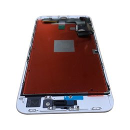 iphone black screen oem NZ - For iPhone 8 Plus LCD Screen Replacement OEM black or white 5.5 inch LCD Display Touch Digitizer Assembly Replacement