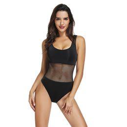 ceb684cfb252a Sexy net bikiniS online shopping - Women summer beach hot sale sexy mesh  net bikini ladies