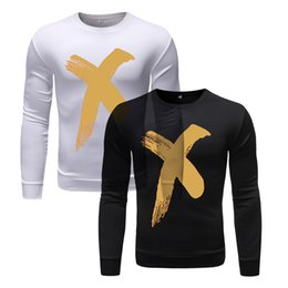 $enCountryForm.capitalKeyWord Australia - BasicT Shirt Men Vintage Long Sleeve Solid Color Muscle Fit T Shirts Men Top Tees O Neck Casual Slim Fit T-shirt Tee Top