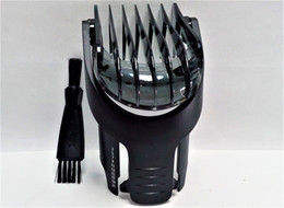 $enCountryForm.capitalKeyWord Australia - New Hair Trimmer Clipper For PHILIPS Trimmer COMB QC5315 QC5345 QC5380 3-21mm Razor Combs Removal Replacement Parts