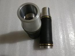 Сумки для BC гоночных влахолей (стиль рукава) BC / Fit Cooleover Тип M50 * 1.5-48 / 12 мм / 14 мм Воздушная подвеска Воздушная пружина Амортизатор на Распродаже