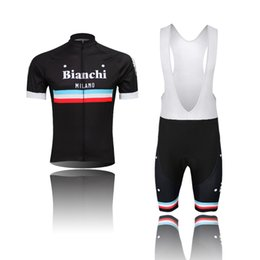 Bicycle Black UK - 2019 New Short sleeve Bike Wears bicycle suits Cycling Jersey bicycle Clothing #1961607