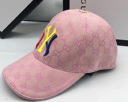 $enCountryForm.capitalKeyWord Canada - Hat Designer Hat High-end Baseball Leather Hat for Men and Women All Seasons free shipping 071008
