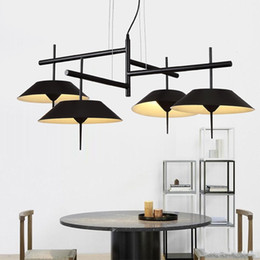 $enCountryForm.capitalKeyWord Australia - Nordic simple pendant light E27 LED modern creative hanging lamp design by yourself for bedroom living room lobby restaurant bar