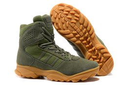 $enCountryForm.capitalKeyWord Canada - GSG-9.3 Hiking Training Shoes for Special Desert Men for Military Training Field Sports Boots, Shoe Size 40-46