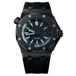 $enCountryForm.capitalKeyWord NZ - Luxury Mens Watches Mechanical Autoamtic Movement 42mm Black 316L Stainless Steel Case Import Rubber Band SportS Watch Man reloj de lujo