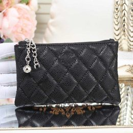 Handbags for japan online shopping - Hot Sale Luxury Designer Coin Purse With Zipper Wallet Fashion Coin Pouch For Women Designer Luxury Handbags Purses With Box