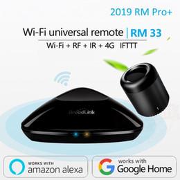 $enCountryForm.capitalKeyWord Australia - 2019 RM Pro+ RM33 RM mini3 Smart Home Automation WIFI+IR+RF+4G Universal Controller for iOS Android Smart Home