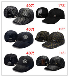 sports cakes Australia - Wholesale Fashion Embroidered baseball caps sell like hot cakes New golf caps for men and women sport cap