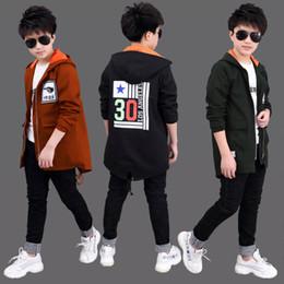 $enCountryForm.capitalKeyWord NZ - Children's clothing boy windbreaker jacket autumn new children's long section boy coat spring and autumn Korean version