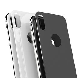 $enCountryForm.capitalKeyWord Australia - Full Cover Front + Back Tempered Glass For Iphone XS MAX XR 7 8Plus 6S plus 5D Full Body Screen Protector