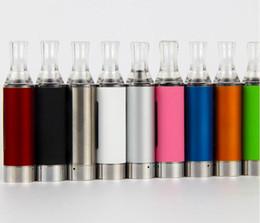 $enCountryForm.capitalKeyWord Australia - 2019 MT3 Atomizer EVOD Clearomizer Newest eGo D Cartomizer Multi-color Tank for Electronic Cigarette E Cigarette EVOD eGo-T Battery