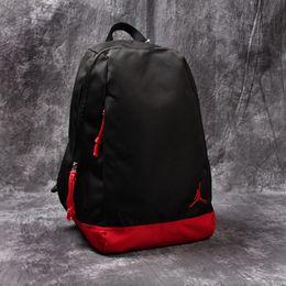 New back bag online shopping - NEW Sport Backpack Mens Backpack Outdoor Bag Basketball Running Back Pack The Shot Goat school bag