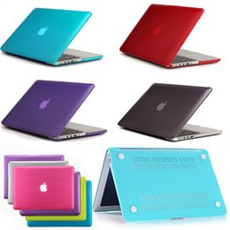 $enCountryForm.capitalKeyWord Australia - Case for MacBook Air Pro Retina 13.3 Protective Matte Hard Front Back Full Body laptop Case Shell Cover A1369 A1466 A1932 A1708 A1278 A1465