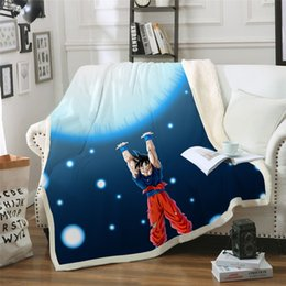 quilt bedspread king 2019 - BeddingOutlet Anime Printed Velvet Plush Throw Blanket Bedspread for Kid Girl Sherpa Blanket Travel Couch Quilt DIY disc