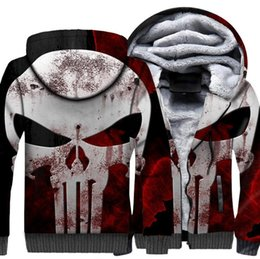 $enCountryForm.capitalKeyWord Australia - man polo punk clothing 2019 New Men's Sweaters Autumn Winter Warm Cashmere Wool Zipper Cardigan Sweaters Man Casual Knitwear Sweatercoat