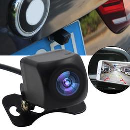 Hd dasH cameras online shopping - Plate Frame Practical WIFI Mini Reversing Camera Rear View HD Real Time Vehicle Dash Waterproof Night Vision Tachograph Car