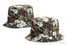 $enCountryForm.capitalKeyWord Australia - fashion Bucket Hats Camo Fisherman Hat Wide Brim Sun Fishing Bucket Caps Camping Hunting Hat Chapeau bob pesca bone Casquette