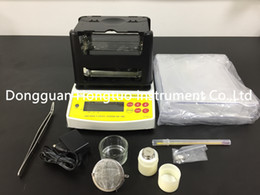 gold testers 2019 - AU-1200K Hot Selling Electronic Gold and Silver Tester Price , Gold Purity and Karat Tester , Jewellery Gold Tester Equi