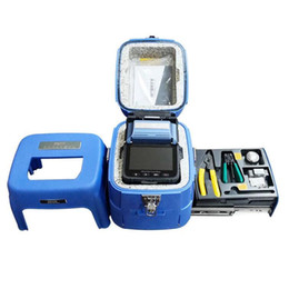 $enCountryForm.capitalKeyWord Australia - Splicing Machine AI-7S fusion splicer with Fiber Cleaver Stripper Kit