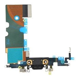 $enCountryForm.capitalKeyWord NZ - USB Charger Charging Port Dock Connector Audio Jack Mic Flex Cable Replacement for iPhone 8 for iPhone 8 Plus