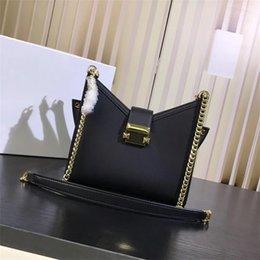 $enCountryForm.capitalKeyWord NZ - 19 new fashion leather one-shoulder rivet lock female bag rivet star slanting envelope chain bags, hand-made details fine, package type 998